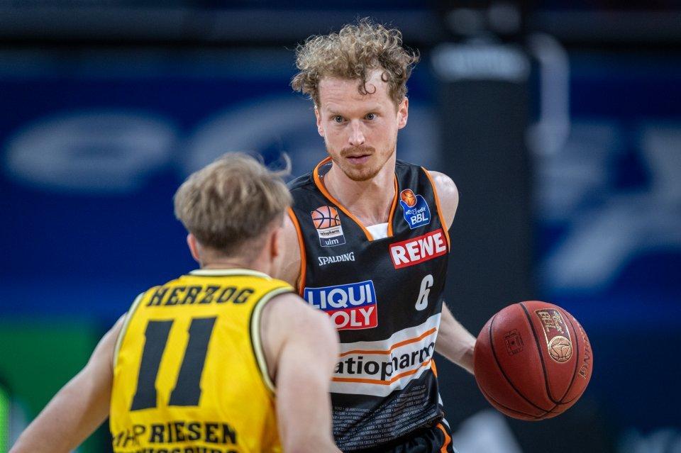 Per Günther lieferte beim Saisonfinale in München starke Leistungen ab.  Foto: Camera4