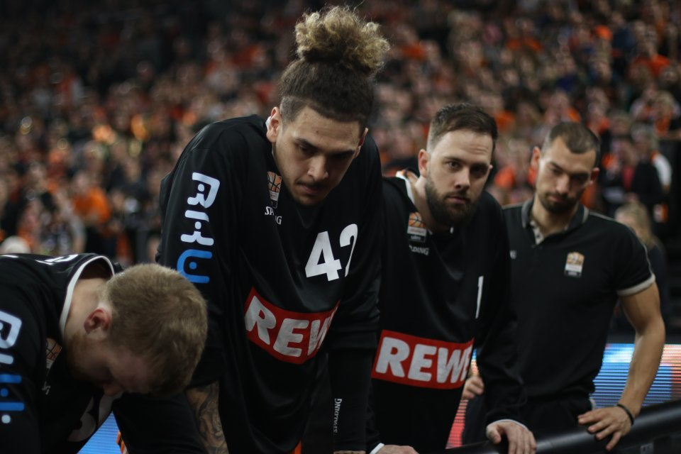 Back for good: Isaac Fotu kehrt zurück ins Team.  Foto: Alexander Fischer
