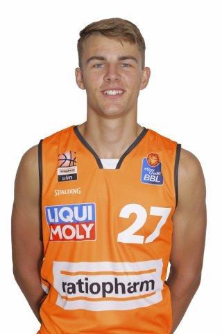 Moritz Krimmer