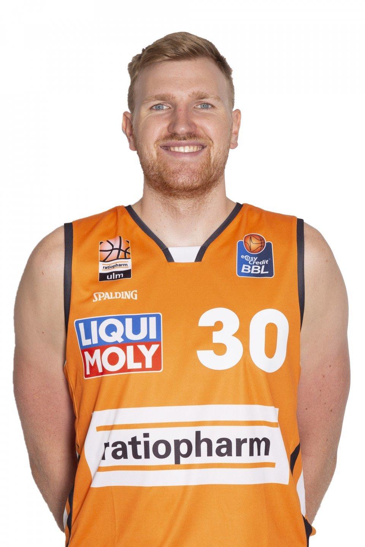 Maximilian Ugrai